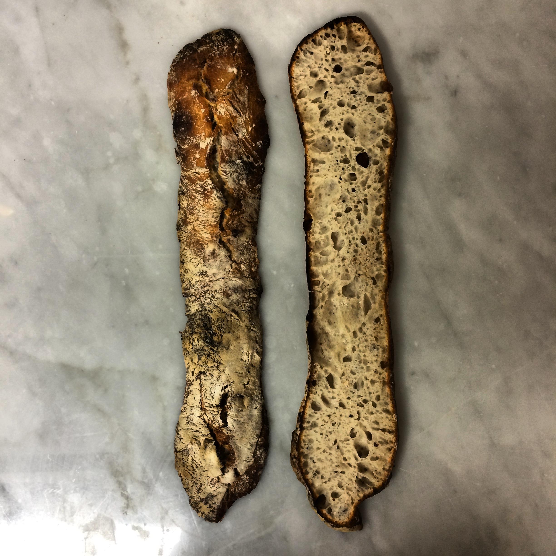 Lé bröd